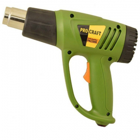 Feon industrial Procraft PH2200E,2200W, 600°C importator Procraft [1]
