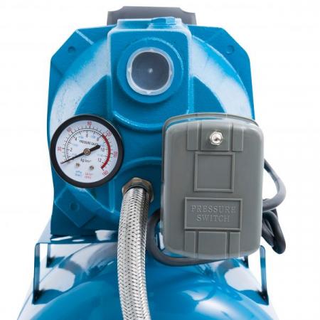 Hidrofor Elefant Aquatic AUTOJET80S, 1000 W, 50 l/min, rezervor 24 l, inox-otel [1]
