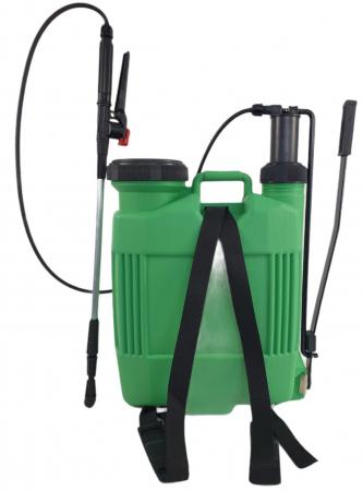 Pompa de stropit manuala Lemira OG-101, 12 L, tija 70 cm [0]