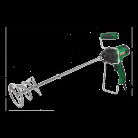Mixer glet Status MX1000, Putere 850 W, 700rpm, M14, vopsea/mortar [1]