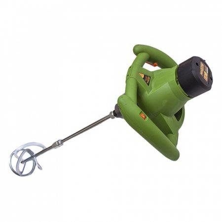 Mixer pentru mortar ProCraft PMM2000, 6 trepte de viteza, 2000W, 700rpm, produsul contine taxa timbru verde 2.5 Ron, 5.2 kg [0]