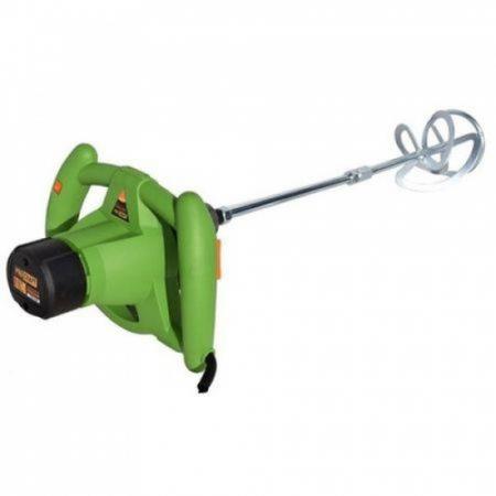 Mixer vopsea/mortar Procraft Germania PMM2100, 2100 W, 700 RPM, produsul contine taxa timbru verde 2.5 Ron, 5.2 kg [0]