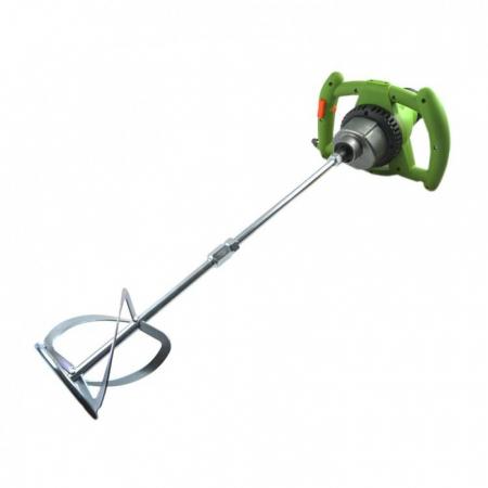 Mixer vopsea/mortar Procraft Germania PMM2100, 2100 W, 700 RPM, produsul contine taxa timbru verde 2.5 Ron, 5.2 kg [3]