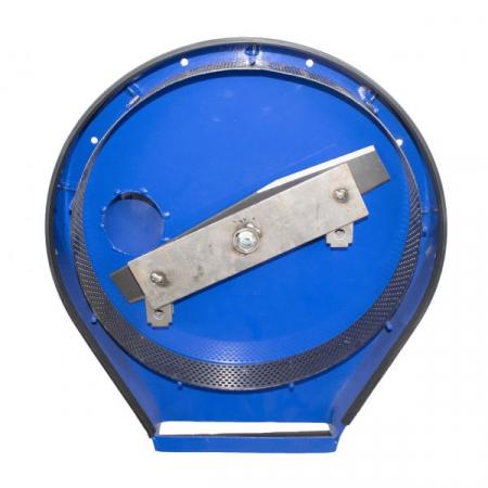 Moara cereale Elefant CM 2.0-D, 3.5kW, 3000 rpm, 200 kg/h cereale si furaje + Stand Metalic [3]