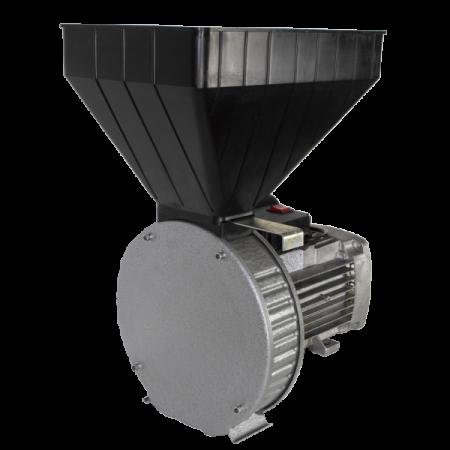 Moara cereale Gazda P80, Uruitor electric 2.5 kW [0]