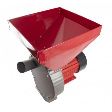 Moghilev MKZ-240 Cuva Mare, electrica 3.5 kW, 2850 rpm + site [3]