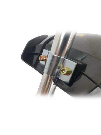 Motocoasa benzina Kratos MC4200, 5 CP, 10000 rpm, 52 cc [5]