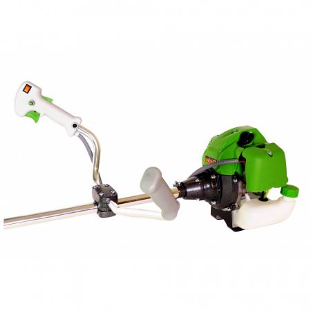 Motocoasa de umar ProCraft T4200, 5.7 CP, 4200 W, 4 moduri de taiere, motocositoare pe benzina [2]