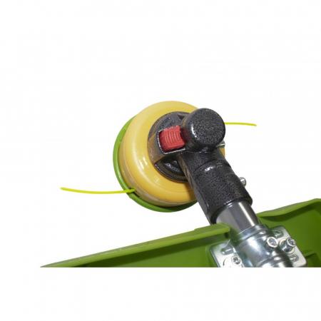Motocoasa de umar ProCraft T4200, 5.7 CP, 4200 W, cu sistem blocare a reductorului [3]