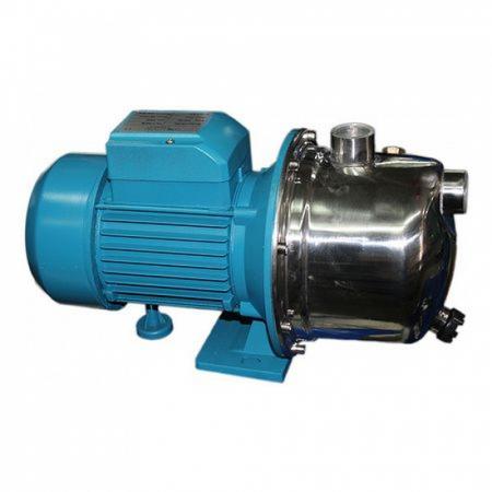 Pompa autoamorsanta Elefant Aquatic JS100, 1100 W, 50l/m, 2900 rpm, produsul contine taxa timbru verde 2,5 Ron, 8.1kg [0]