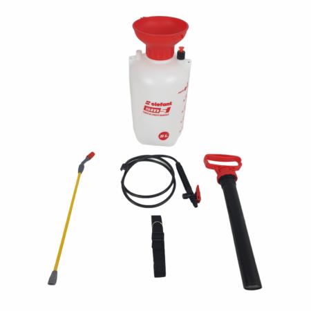 Pompa de stropit, vermorel ELEFANT 5l [1]