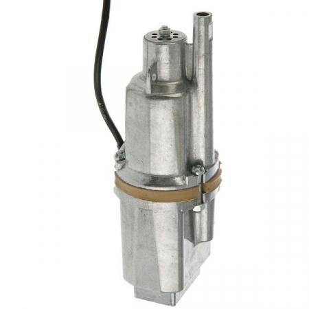 Pompa Vibratii Ruceiok, Belarusia 225 W, optim 40 m/ debit 530 l/min [1]