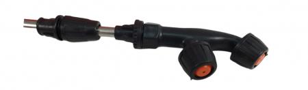 Pompa de stropit cu acumulator Procraft AS12L, 12 L, tija 80 cm [6]