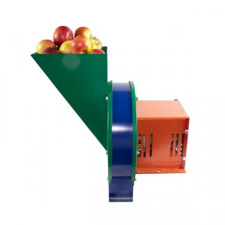 Razatoare electrica Vinita, 1.8 kw, 1500 rpm Fructe, Legume, Radacinoase [5]