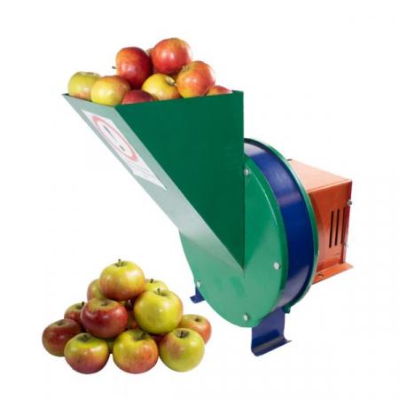 Razatoare electrica Vinita, 1.8 kw, 1500 rpm Fructe, Legume, Radacinoase [0]