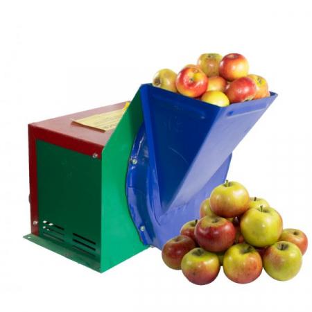Razatoare electrica Vinita cu disc, motor 1.8 kW , Razatoare fructe/radacini [3]