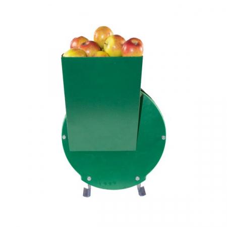 Razatoare fructe Vinita, manuala + fulie atasare motor, Cutit inox [4]