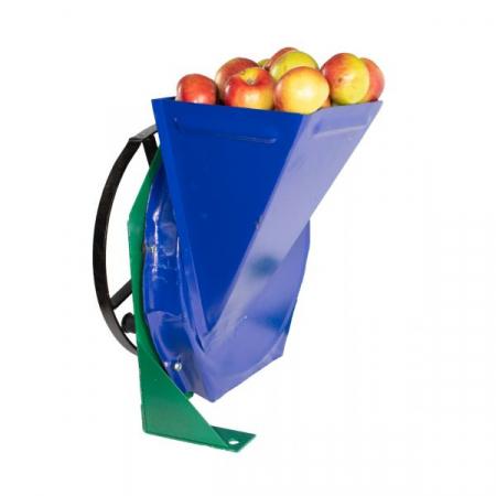 Razatoare manuala Vinita cu disc + fulie motor, Razatoare fructe/radacini [3]