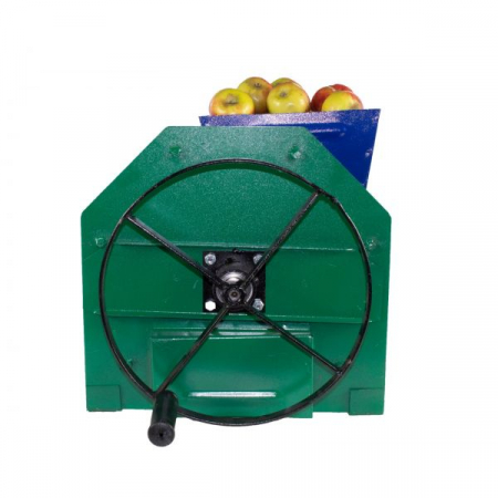 Razatoare manuala Vinita cu disc + fulie motor, Razatoare fructe/radacini [4]