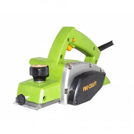 Rindea electrica Procraft PE1150, 82mm 1150W cu set accesorii, produsul contine taxa timbru verde 2 Ron, 2,7 kg [2]