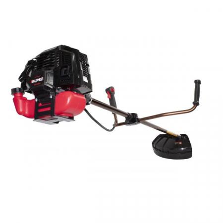Set Motocoasa benzina RUPEZ RZT 4200, 4200W, 9000 RPM cu accesorii [1]