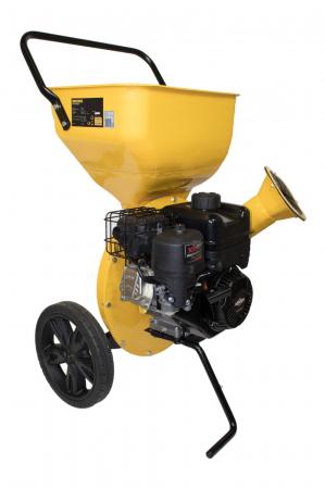 Tocator de crengi cu motor pe benzina Elefant 36060 [4]
