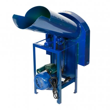 Tocator lucerna, paie, coceni 500Kg/Ora, TEMP 93QS-0.5, Siscornita electrica,, produsul contine taxa timbru verde 30 Ron, 37 kg [2]