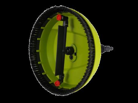 YLS01, Kit perie pentru spalat rotativa [1]
