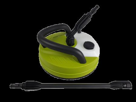 YLS02 Kit perie pentru spalat rotativa cu rezervor [0]