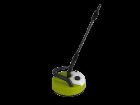 YLS02 Kit perie pentru spalat rotativa cu rezervor [2]