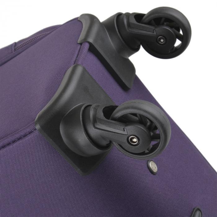Carlton Dover 55 Purple [6]