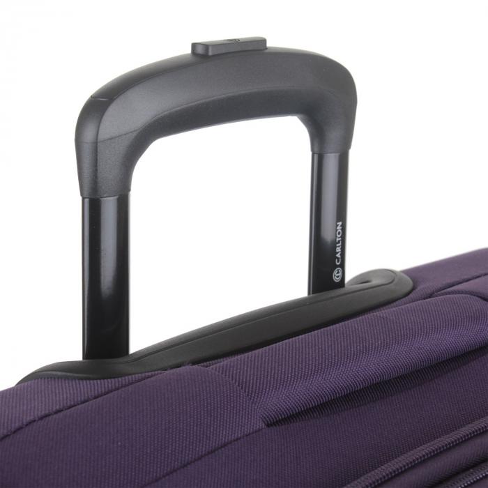 Carlton Dover 55 Purple 5