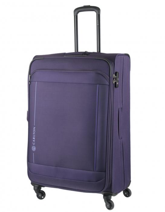 Carlton Dover 77 Purple 0