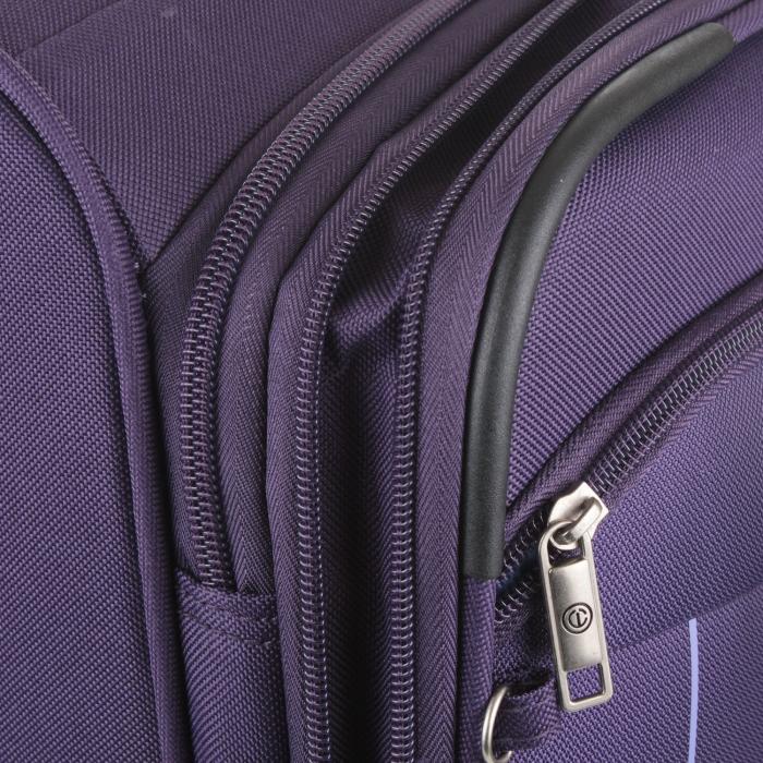 Carlton Dover 77 Purple 5