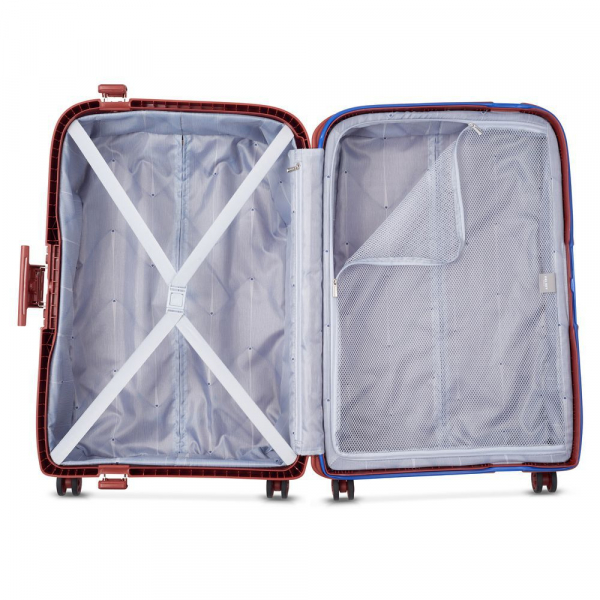 MONCEY 76 4DW TROLLEY CASE 6