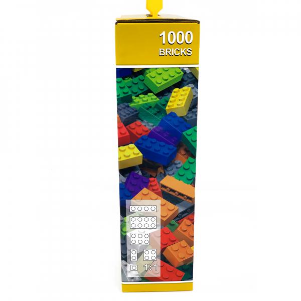 Jucării Brics 1000 buc 3