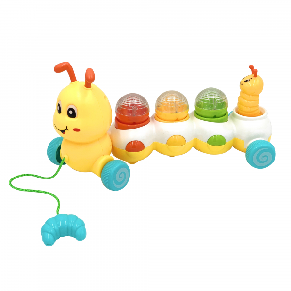 Jucarie cu activitati pentru Bebelusi [0]