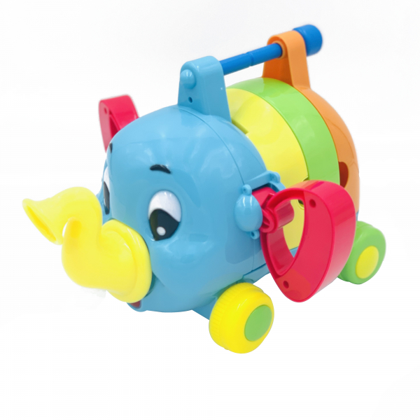Jucarie Elefant muzical 0