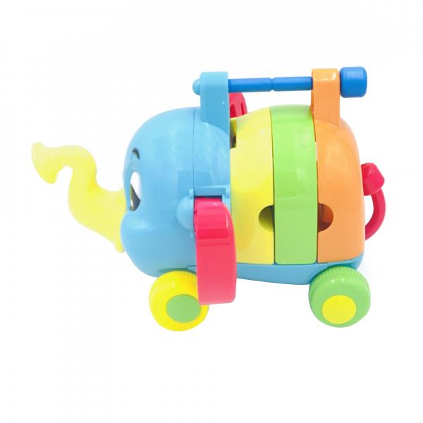 Jucarie Elefant muzical 3