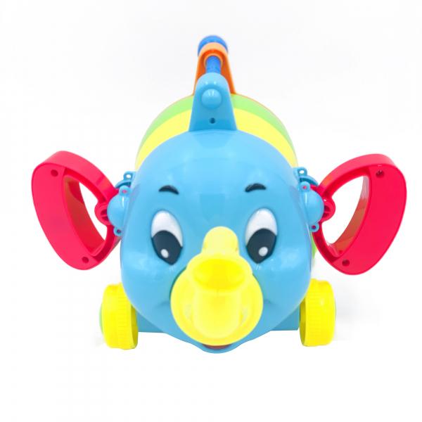 Jucarie Elefant muzical 2