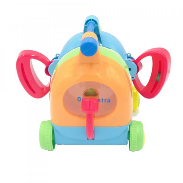 Jucarie Elefant muzical 4