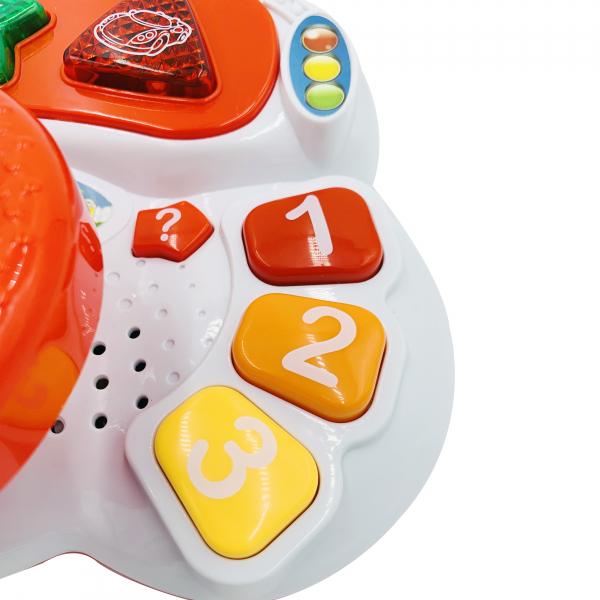 Jucarie interactiva micul sofer 4