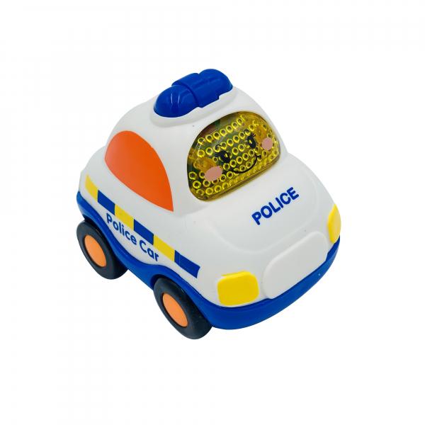 Jucarie Masina Politie (baterie inclusa) 1