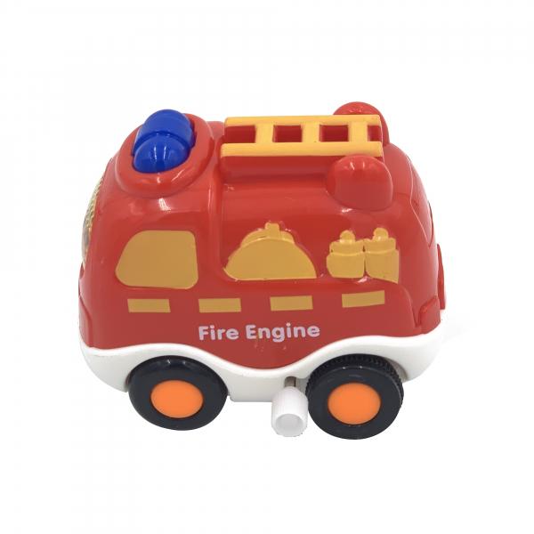 jucarie Pompierul 4