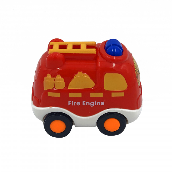jucarie Pompierul 1