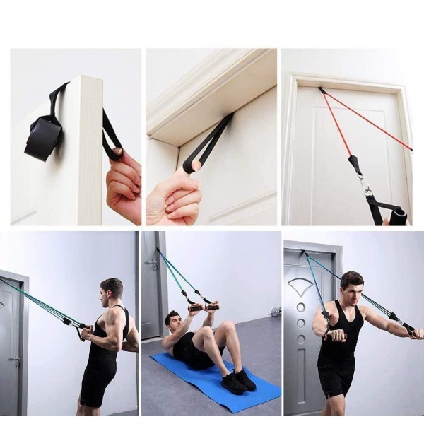fitness band elastic 5