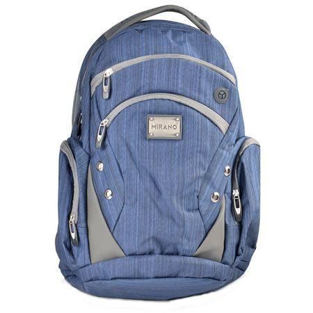 Rucsac Mirano R500, albastru 0