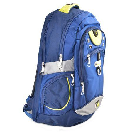 Rucsac Mirano R504, albastru 1