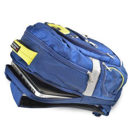 Rucsac Mirano R504, albastru 2