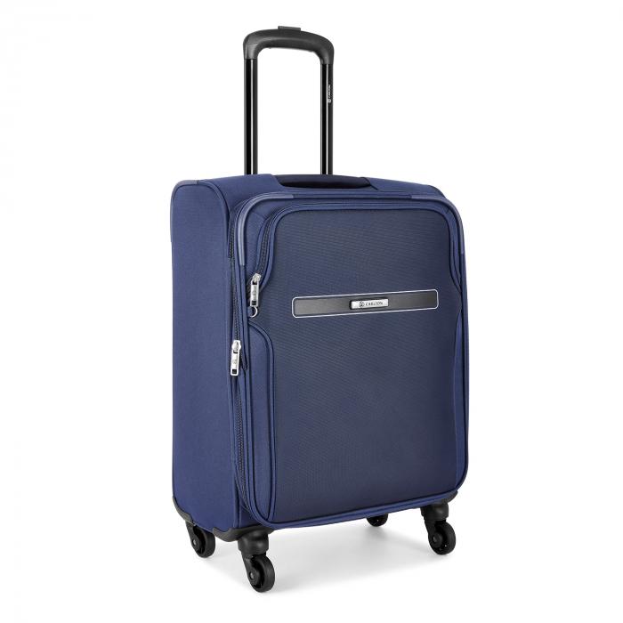 Troler Carlton Turbolite 55 cm, Albastru 1